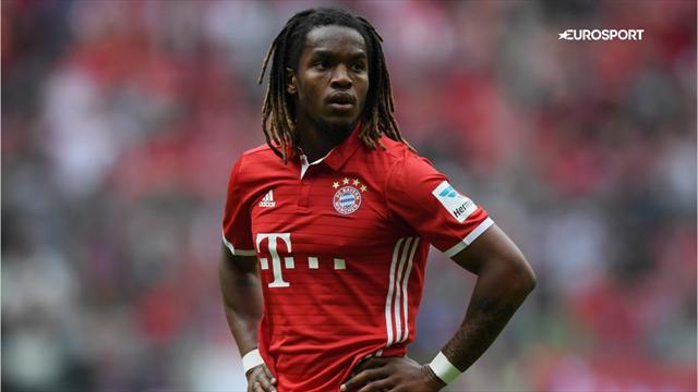 47 Millionen Euro: Milan will Bayerns Sanches