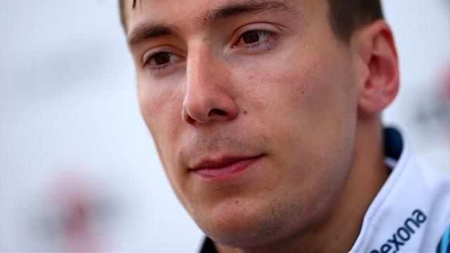 Lynn takes debut Formula E pole in New York