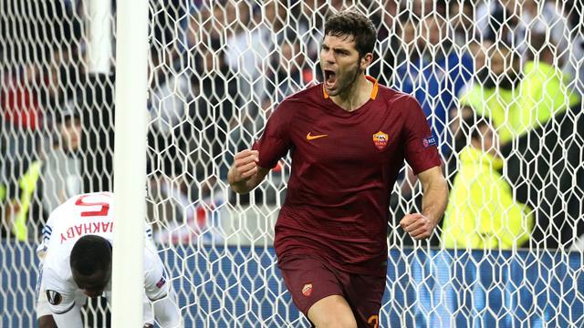 Federico Fazio agrees permanent switch to Roma