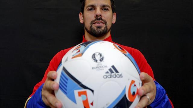 El Sevilla llega a un acuerdo con el City para fichar a Nolito