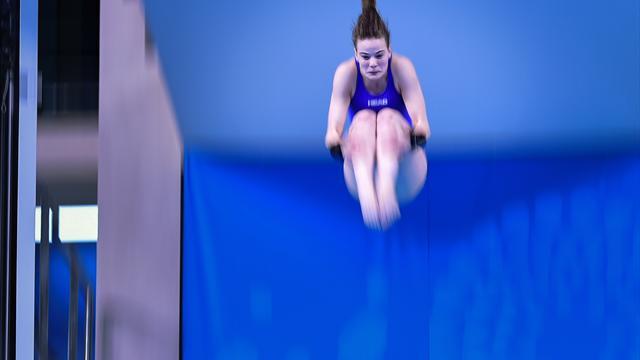 Schwimm-WM: Synchronduo Wassen/Wassen verpasst Turm-Finale