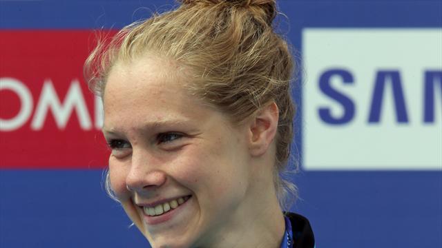 DSV-Damen verpassen WM-Medaille - Wunram macht Mut für Olympia