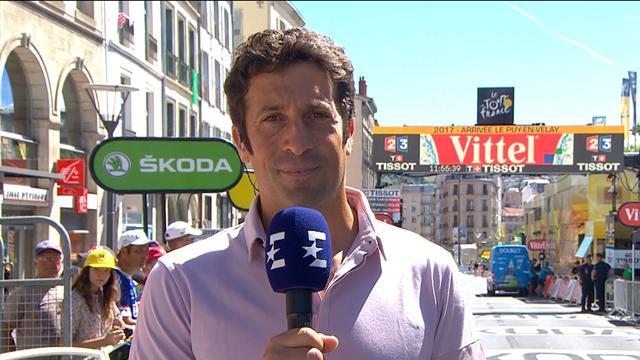 """Tour Francia 2017 - Flecha: """"Landa tiene piernas, pero no tiene los galones"""""""