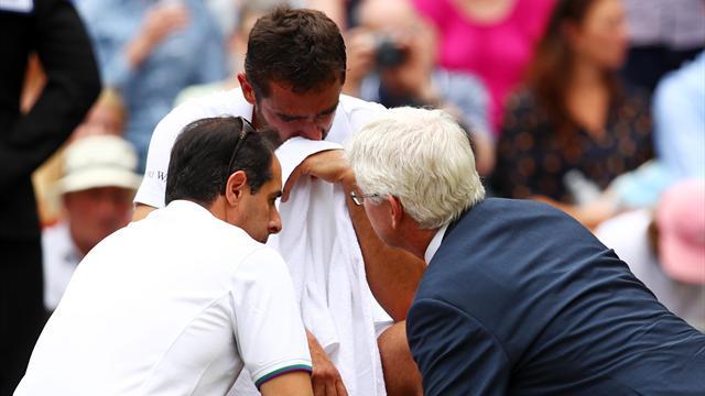 Tennis : Federer remporte son 8e Wimbledon