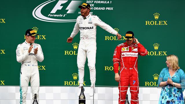 """Raikkonen e Vettel in coro: """"Il problema alle gomme? Non troviamo spiegazioni..."""""""