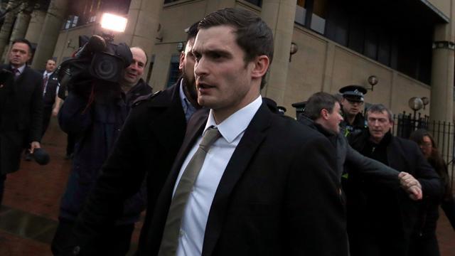 Джонсон попросил перевести его в другую тюрьму из-за угрозы убийства