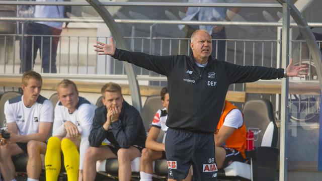 Sint Fagermo etter å ha blitt ydmyket: – Det er skandale. Det er ræva
