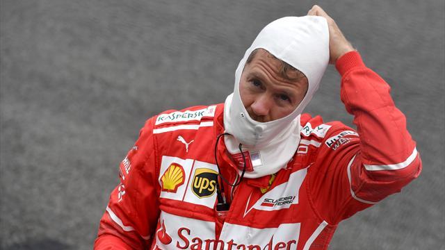 Mercedes argento vivo. Ferrari, ora servono risposte