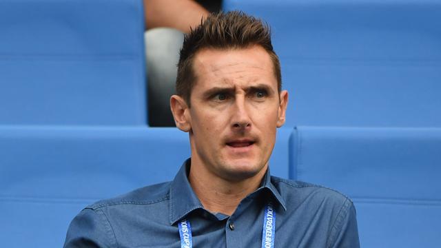 """FC Bayern mit Miro nach Asien: """"Ein Test für Klose und für uns"""""""