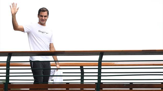 Federer può tornare a essere numero 1 del mondo? Sì ma decide lui ed ecco perché
