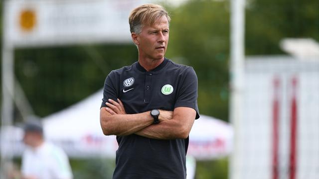 """Wolfsburgs Coach Jonker: """"In Deutschland gibt es eine besondere Entwicklung"""""""