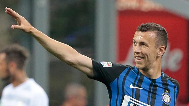 Spalletti hopes Perisic stays at Inter, but is open to big offer