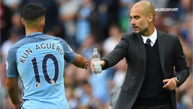 Transfer-Check: Lässt Pep Agüero zu Chelsea ziehen?
