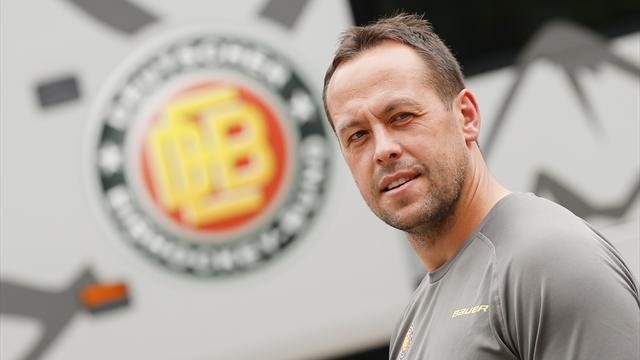 """Sturm zieht nach Landshut: """"Kann besseren Kontakt pflegen"""""""