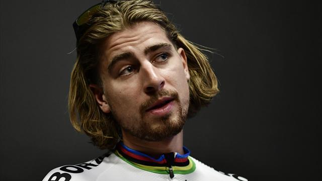 """Weltmeister Sagan hadert mit Tour-Ausschluss: """"Nicht akzeptabel"""""""