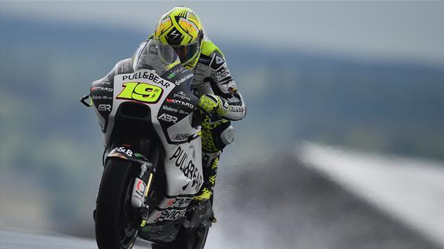 MotoGP: Bautista fährt weiter für Aspar