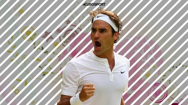 «Стоны отвлекают меня от ударов». Правила игры Федерера