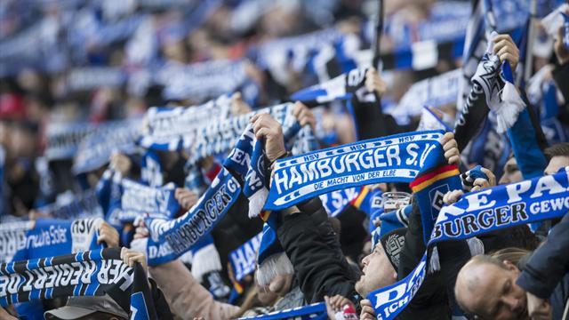 """Bein über HSV: Von Europa """"meilenweit entfernt"""""""