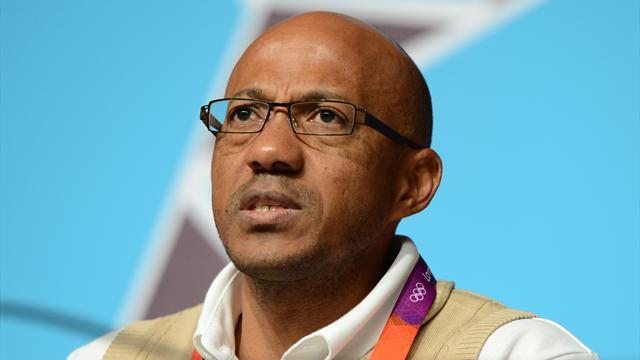 IAAF suspendiert Fredericks wegen Korruptionsverdachts