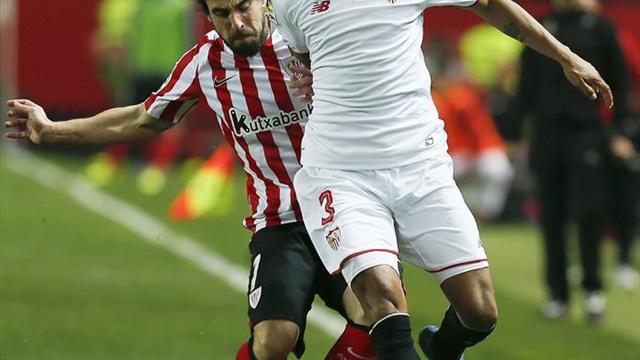 El Sevilla hace oficial el traspaso de Mariano al Galatasaray