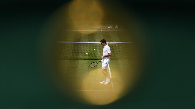 La saison de Federer est dingue, elle entrera dans la légende s'il gagne l'US Open