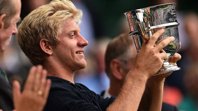 El sueño de la nueva estrella del tenis español, campeón del torneo júnior de Wimbledon 2017