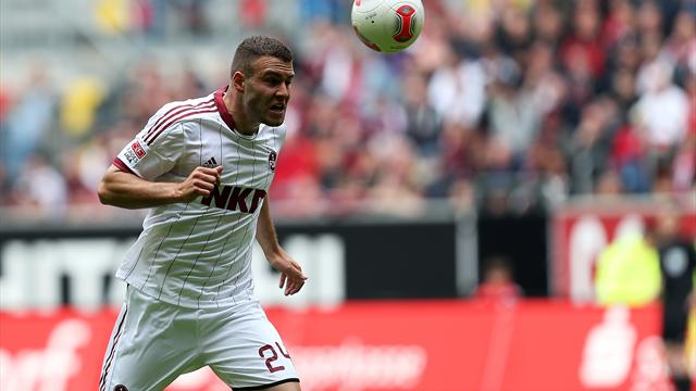 3. Liga: Erfurt holt Dabanli aus Chemnitz