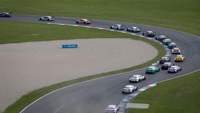 DEKRA übernimmt den Lausitzring - Motorsport-Zukunft fraglich