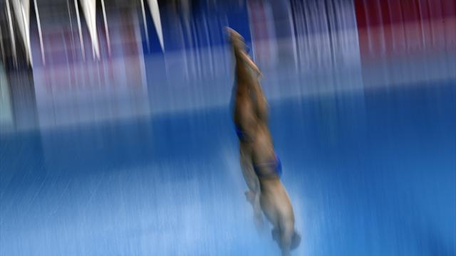 Turm-Duo Hausding/Klein gewinnt WM-Bronze im letzten Finale