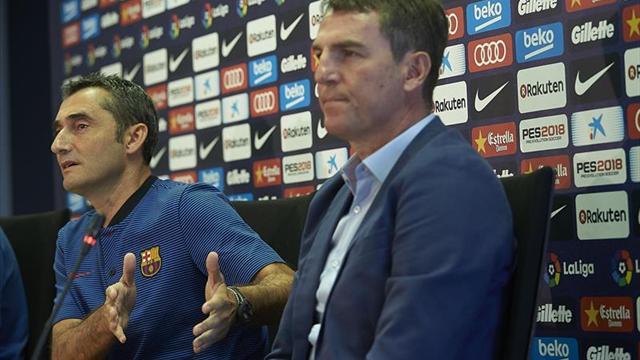 """Valverde dice que no piensa en Verratti: """"Trabajo con lo que tengo"""""""