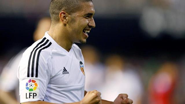 Bakkali pasará este martes el reconocimiento médico con el Deportivo