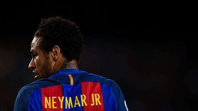 Transfer-Check: Neymar für Transfer-Rekord zu PSG