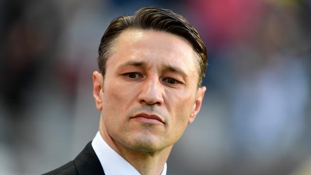 Eintracht verliert dritten USA-Test