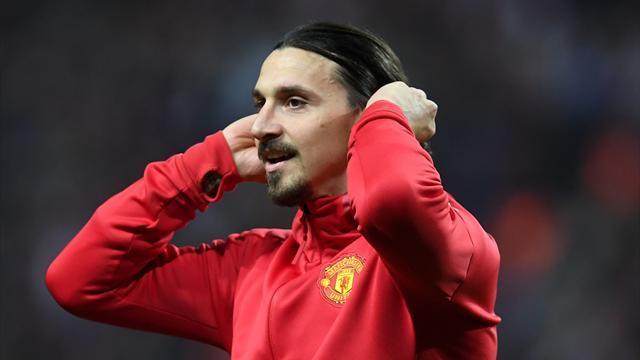Ibrahimovic must not rush Manchester United return - surgeon
