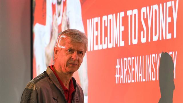 Marseille coy over interest in Arsenal striker Olivier Giroud