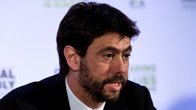 Marotta bacchetta Bonucci: 'I campioni passano, la Juventus rimane'