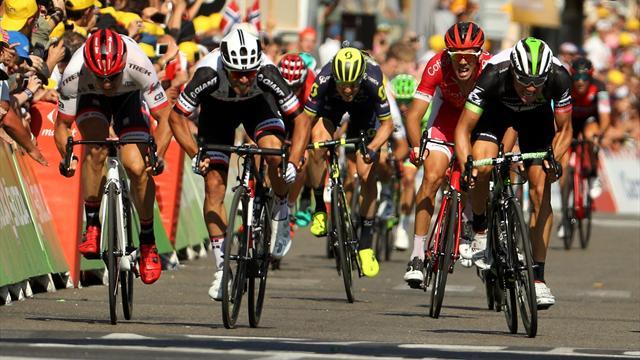 Les débats du Tour : Qui sera le roi des Champs ?