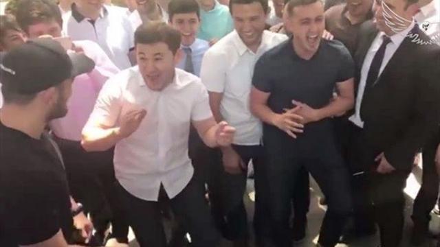 Боец ММА Нурмагомедов: Мне необязательно драться сМакгрегором