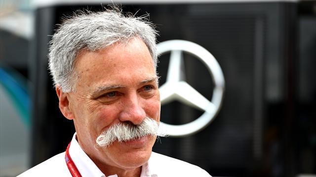 F1 boss tells Ferrari: 'We don't want to become NASCAR'