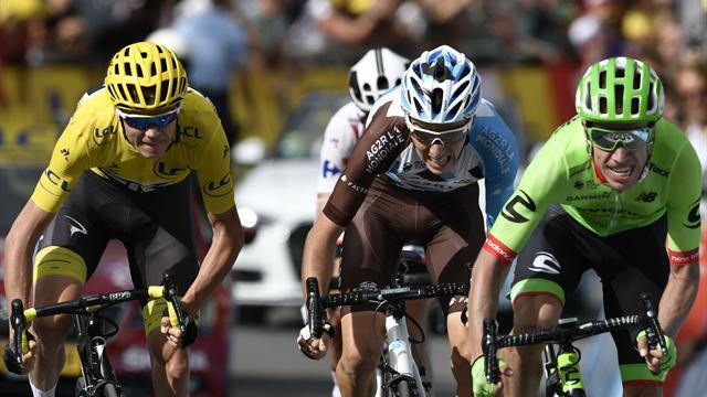 Mit Video | Tour-Strecke 2018 enthüllt: Alpe d'Huez, Roubaix, Schotterpiste, Mini-Etappe