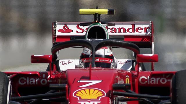 Formula 1'de tartışmalı koruma sistemi resmen yürürlüğe giriyor