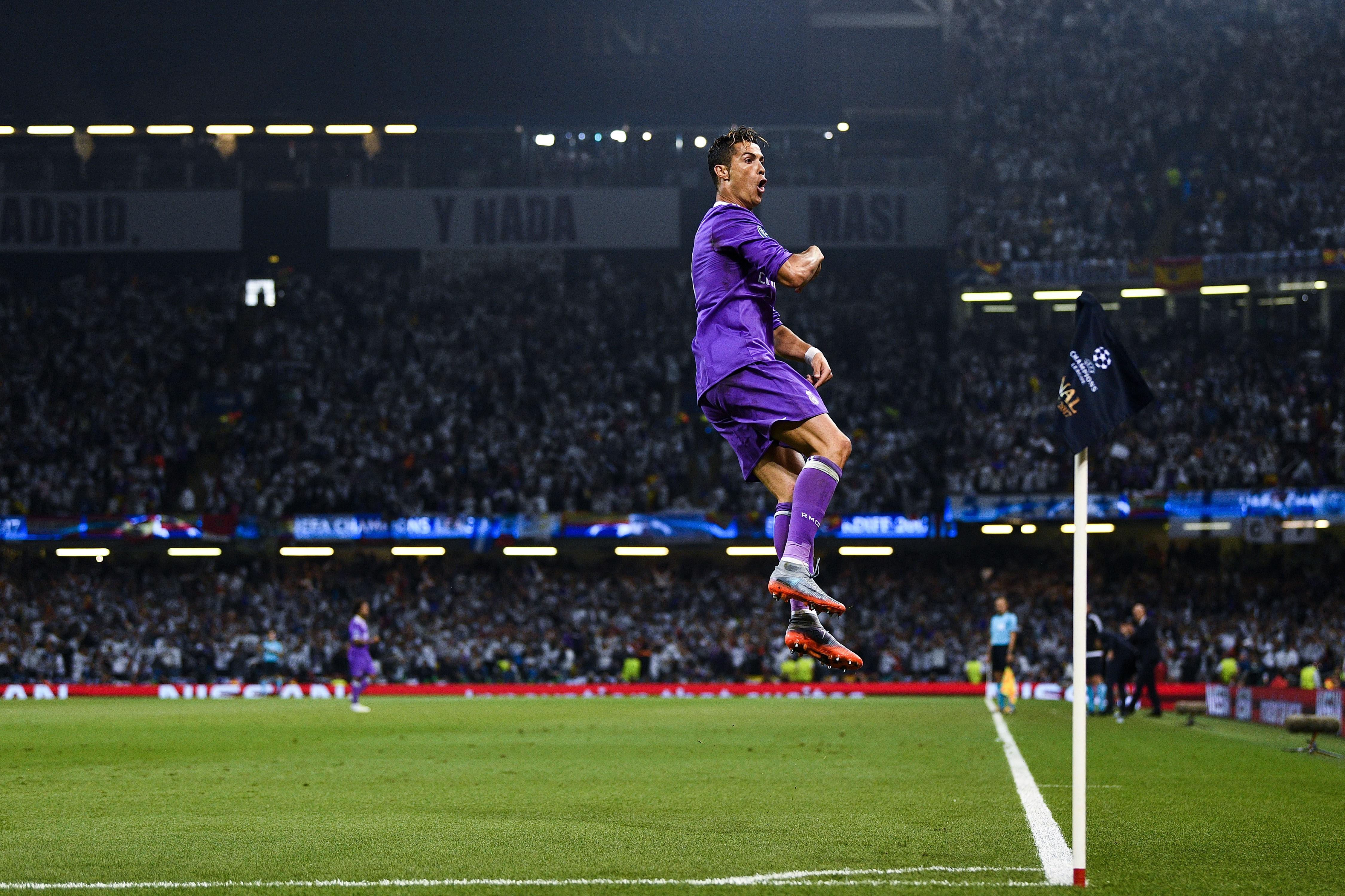 Зидан: Роналду заслужил отдых, оностаётся в«Реале», иточка