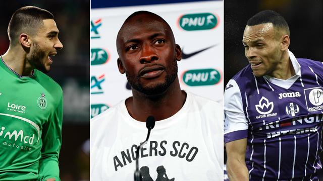 Maupay, Ndoye, Braithwaite, ces joueurs qui ont choisi de partir en D2 anglaise…