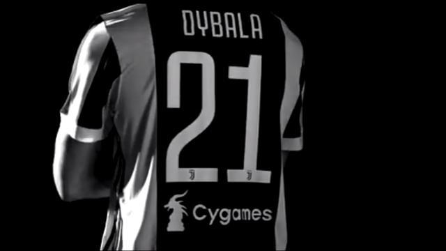 Juventus-Cygames, uno sponsor che cambia la storia: novità rivoluzionaria