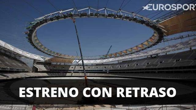 Confirmado: El Atlético jugará las dos primeras jornadas de Liga fuera de casa