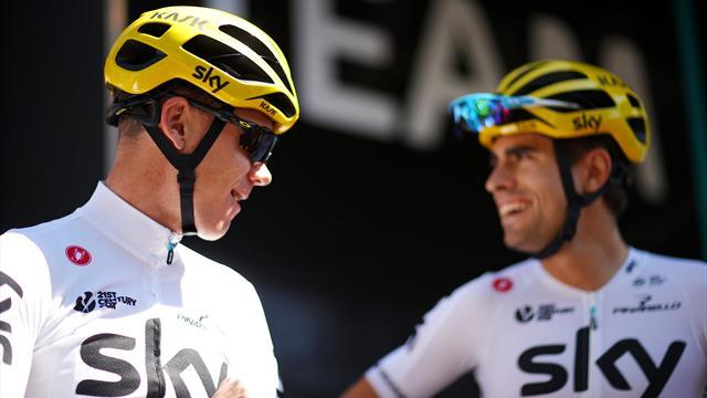 Tour de Francia 2017: La libertad de Mikel Landa
