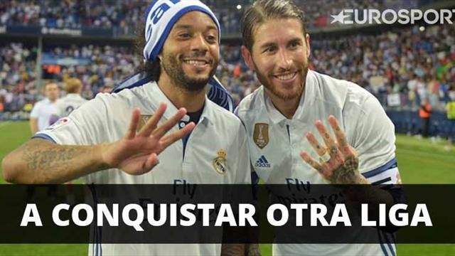 Conoce el calendario completo de Liga del Real Madrid