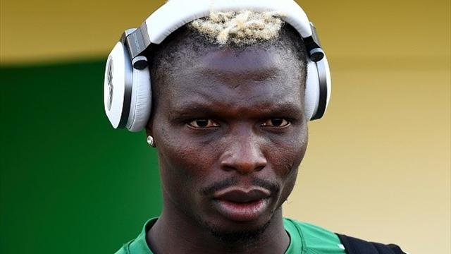 Le meilleur buteur du championnat ivoirien furieux de recevoir son soulier d'or avec… le prix dessus