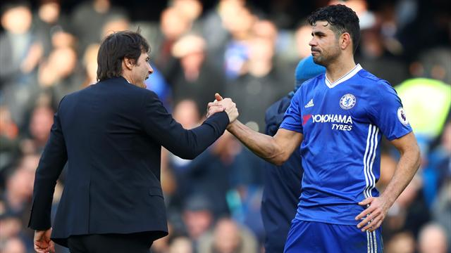 Paper Round: Chelsea to spend big as Costa hits out