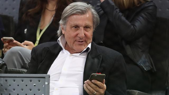 Romanian Nastase's ITF ban reduced on appeal